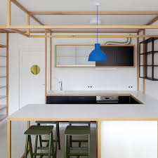 design interior house small apartment design and interiors dezeen