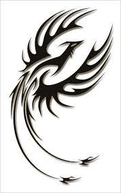 tattoo trends tribal phoenix tattoo designs tattooviral com