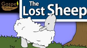 parable of the lost sheep hd animation youtube