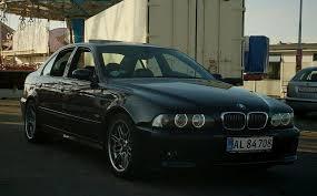 2001 bmw m5 2001 bmw m5 e39 carbon black