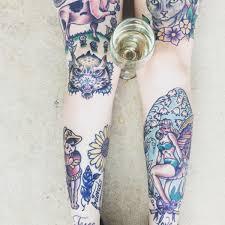 99 attractive leg designs for