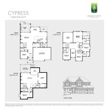 cypress floor plan pinterest