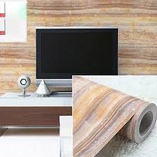 How To Cover Kitchen Cabinets With Vinyl Paper Ihappy Marble Granite Self Adhesive Vinyl Contact Paper Kitchen
