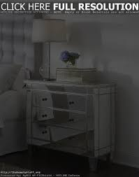 nightstand mirrored night stand within breathtaking image with