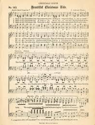 paper writing music christmas music pages loads of free pages knick of time click on each christmas music image to view print full size