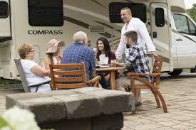 thor industries owner of leading rv manufacturers