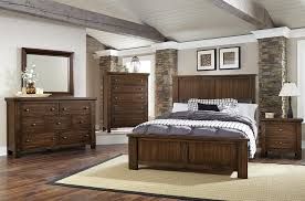 vaughan bassett collaboration king bedroom group dunk u0026 bright