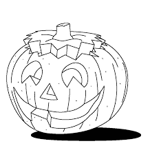 pumpkin mouse halloween coloring pages print free