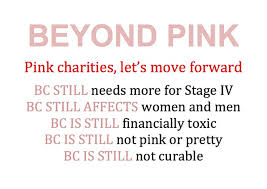 Breast Meme - breast cancer topic we lost another man thanks pink charities