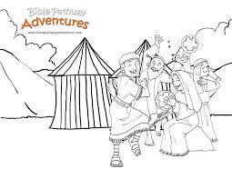 bible activities for kids david u0026 goliath free downloads