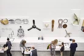 Vitra Design Museum Interior Vitra Design Museum Opens Schaudepot The Luxpad