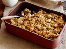 country cornbread dressing with pecans recipes cooking channel