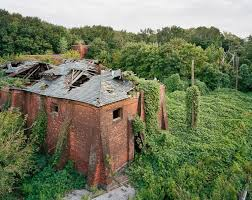 abondoned places 15 of the strangest abandoned places around the world