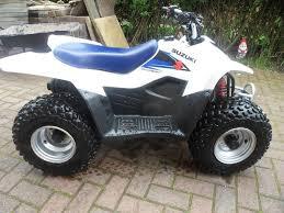 suzuki ltz 50 cc quad in west calder west lothian gumtree