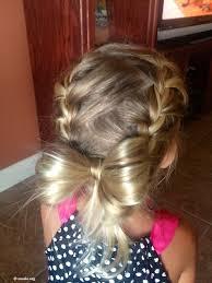 coiffure mariage enfant 20 coiffures magnifiques que vous pouvez faire pour votre