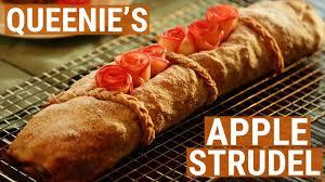 fantastic beasts queenie u0027s apple strudel ft donal skehan nerdy