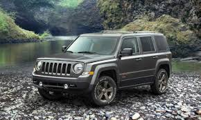 dark grey jeep patriot suvs for less than 25 000 autonxt