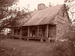 orr cabin homeplace early 1800s etowah nc heritage