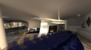 futuristic room good 11 futuristic living room design for modern