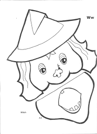 halloween witch coloring pages dltk halloween dltk halloween printables dltk halloween
