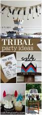 Halloween Themed First Birthday Party Best 25 Pow Wow Party Ideas On Pinterest Pocahontas Birthday