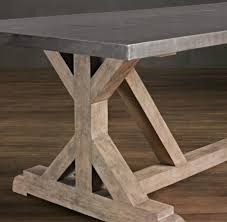 table diy rustic dining room tables modern expansive diy rustic