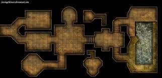 Dnd Maps Roll20 Explore Roll20 On Deviantart