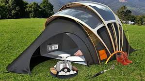 tents for 5 top solar powered tents for cing enthusiasts