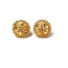 earrings photos gold tops earrings sone ki baliyan vishesh jewels craft