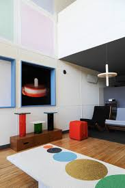 Le Corbusier Design Pierre Charpin U0027s Installation At Apartment N 50 Yellowtrace