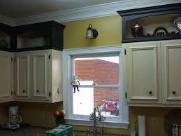 adding toppers to kitchen cabinets pimping a kitchen with add on cabinet toppers by david grimes