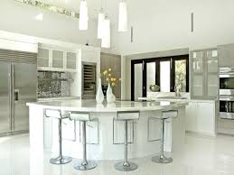 modern interior ideas with white kitchen cabinets and stainless