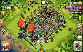 apk game coc mod th 11 offline servers fh x coc offline apk download free strategy game for