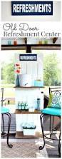 creating an outdoor patio 225 best decor doors repurposed images on pinterest doors
