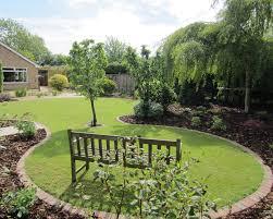 shady retreat middlemass garden design