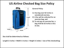 united airlines checked bag policy u2013 memory point u2013 your point for