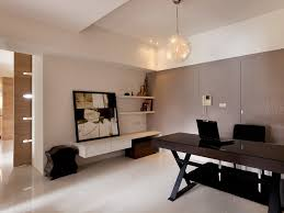 contemporary office contemporary home office ideas with wooden