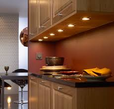 Above Kitchen Cabinet Lighting Blue Kitchens With White Cabinets Light Brown Wooden Kitchen