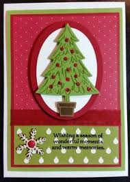 christmas card stampin up google zoeken christmas cards