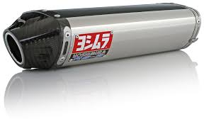 Yoshimura Rs5 Race Slip On Exhaust Honda Cbr1000rr 2004 2007