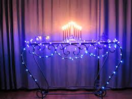 hanukkah lights decorations decorations with bedazzlelit lights