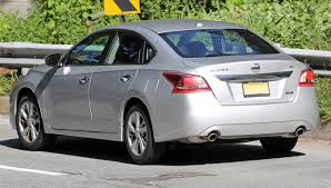 grey nissan altima 2007 nissan altima u2013 pictures information and specs auto database com