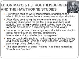 pattern of analysis management chap 1
