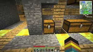 minecraft self sustaining underground house smp youtube