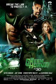 The Green Hornet (El avispón verde) ()