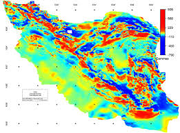 New Orleans Elevation Map by Evaluation Www Atlasexploration Com