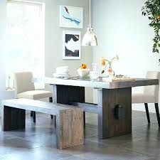 Waxed Pine Dining Table Waxed Pine Dining Table Reclaimed Wood Fixed Dining Table Wax Pine