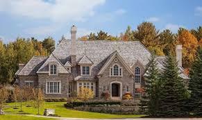 simple tudor style housing placement house plans 44986