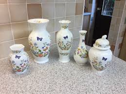 ainsley china ornaments cottage garden design in poole dorset