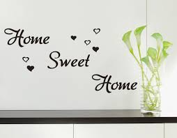 wall stickers quotes home sweet home color the walls of your house wall stickers quotes home sweet home home sweet home wall art quote vinyl wall sticker
